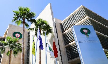 Règlement des joueurs étrangers au Maroc : La FRMF assouplit ses mesures