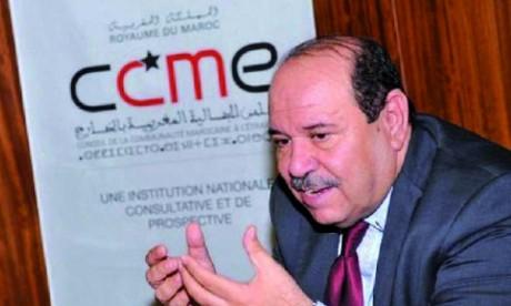 Abdellah Boussouf : Les Marocains du monde sont un «réservoir d'expertise» à même de contribuer aux efforts  de développement