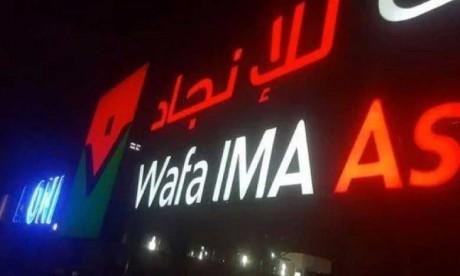 Wafa IMA Assistance agréée pour opérer dans 14 pays africains