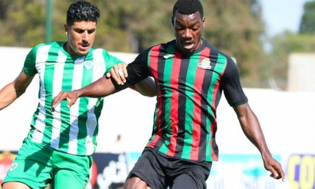 La FRMF augmente le quota des joueurs étrangers dans les clubs professionnels  et amateurs