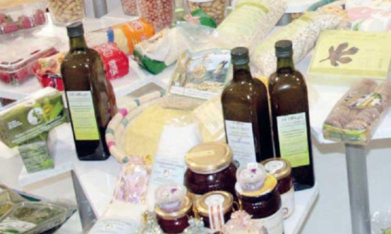 Le développement des produits du terroir est considéré parmi les innovations apportées et objectifs privilégiés du Plan Maroc vert.