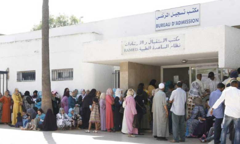 Le registre social unifié et le registre national de la population bientôt opérationnels dans la région de Rabat-Salé-Kénitra