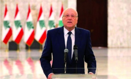 Liban: Le gouvernement ne verra pas le jour avant le 4 août, jour de commémoration de l'explosion du port de Beyrouth