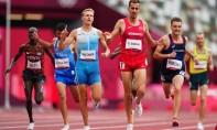 JO-2020 : Soufiane El Bakkali champion olympique du 3000 m steeple