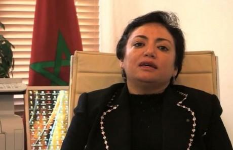 FUS : Nawal Khalifa devient la première femme présidente d'un club de football en Botola Pro D1