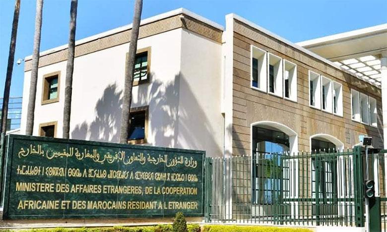Le Maroc regrette la décision injustifiée de l'Algérie de rompre ses relations avec le Royaume (communiqué)