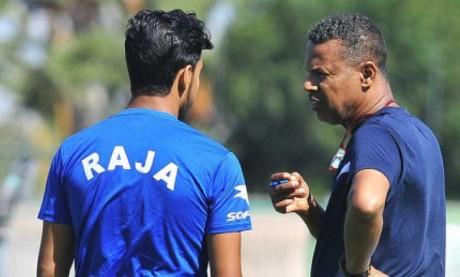 Le Raja prépare l'ultime duel face  à Al Ittihad à Maâmoura