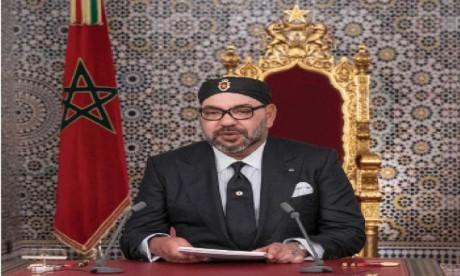 un leadership Royal qui jette les bases du Maroc de demain