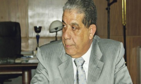 Décès de l'ancien maire de Marrakech, Omar Jazouli