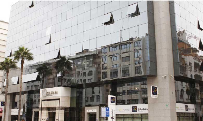 À fin juin dernier, le chiffre d'affaires de l'activité Vie de Saham Assurance s'établit à 498 millions de dirhams, en appréciation de 17,7% sur un an, sous l'effet de la reprise de l'activité bancassurance avec Crédit du Maroc.