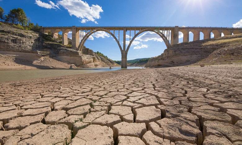 La planète va subir une augmentation sans précédent des événements météoro extrêmes  avertit le dernier rapport du Groupe d'experts intergouvernemental sur l'évolution du climat. Ph. DR.