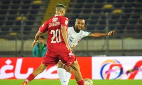 Le derby casablancais programmé lors de la 10e journée pour  la sixième saison consécutive
