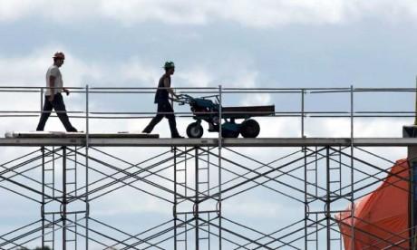 La Banque mondiale a estimé que les pays à revenu faible et intermédiaire peuvent récolter 4,2 milliards de dollars de bénéfices économiques nets en investissant dans des infrastructures résilientes. Ph. DR