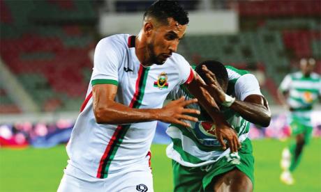 Coupe de la CAF : L'AS FAR à Cotonou pour valider son billet pour le 2e tour préliminaire face au Buffles Football Club