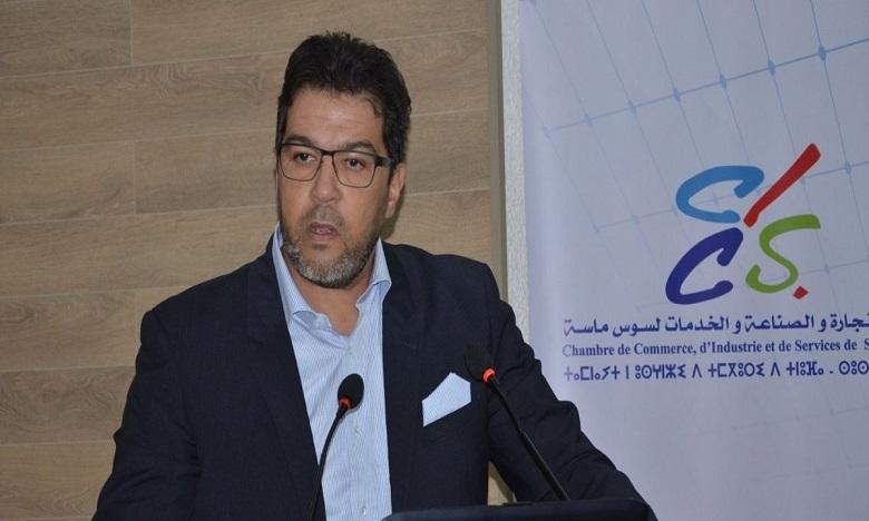 Karim Achengli, du RNI, élu président du Conseil de la région de Souss-Massa