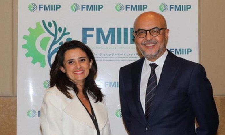 Mohamed El Bouhmadi et Lamia Tazi élus à la tête de la FMIIP