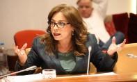Asmae Rhlalou, du RNI, à la tête de la mairie de Rabat