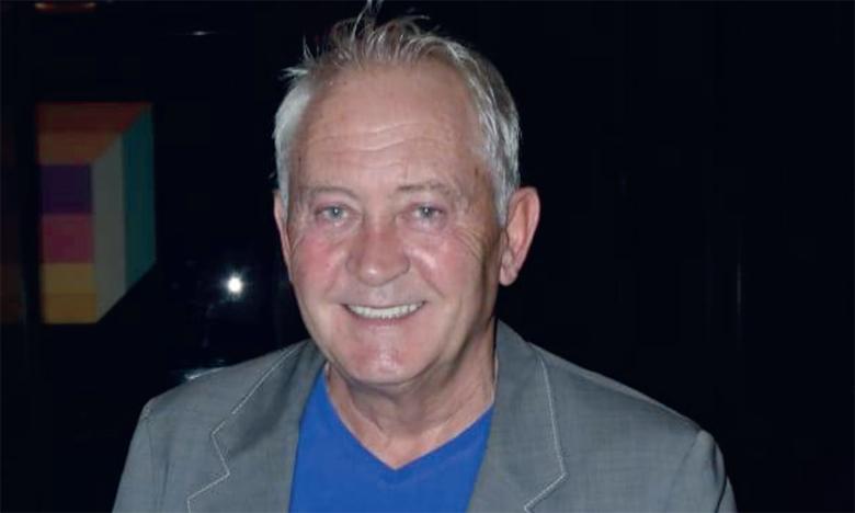 Patrick Bauer.  Ph Seddik