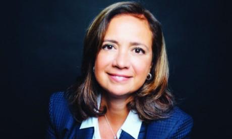 Laïla Mamou, la valeur du travail