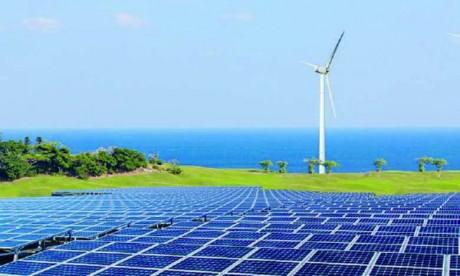 Développement énergétique : L'ONEE, le GSEP et l'UM6P s'allient