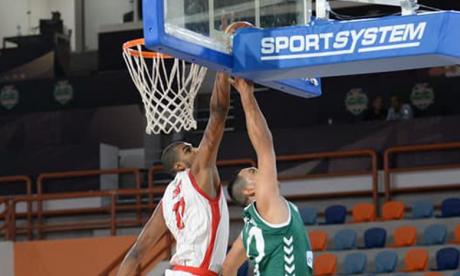 Championnat arabe des clubs : Le FUS domine le club algérien de Blida
