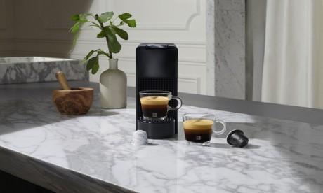 Nespresso étoffe sa gamme avec deux nouveaux produits
