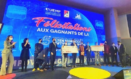 Lancement de la 6ème édition du concours Alten Morocco Software Awards