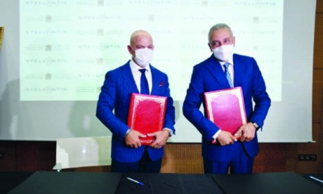 Augmenter le sourcing fournisseurs, créer plus d'emplois... les ambitions de Stellantis au Maroc se renforcent