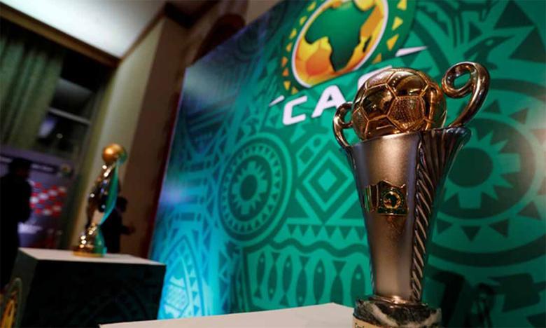 Coupes africaines : Les adversaires  des clubs marocains connus