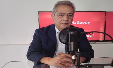 Driss Merroun : M. Akhannouch aurait été plus à l'aise dans une alliance avec le PAM, l'UC et le MP, dans l'actuelle majorité... les rivalités sont inévitables
