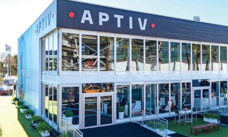 Câblage automobile : 394 millions de DH  pour la future usine d'Aptiv à Oujda