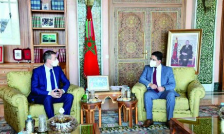 Le vice-président du groupe du Parti populaire européen au PE : Le Maroc, un partenaire «très important» de l'UE