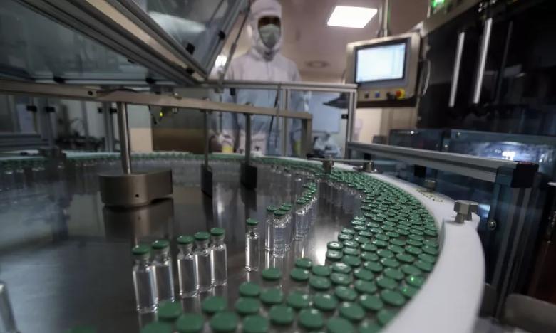 Covid-19 : l'Inde reprendra les exportations de vaccins en octobre