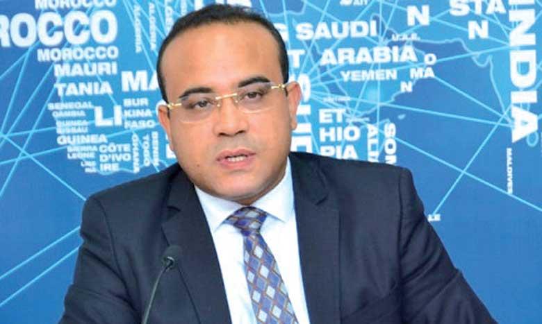 Cherkaoui Roudani : «La nomination d'un nouveau représentant spécial pour le Sahara et chef de la Mission des Nations unies pourra relancer les négociations politiques»