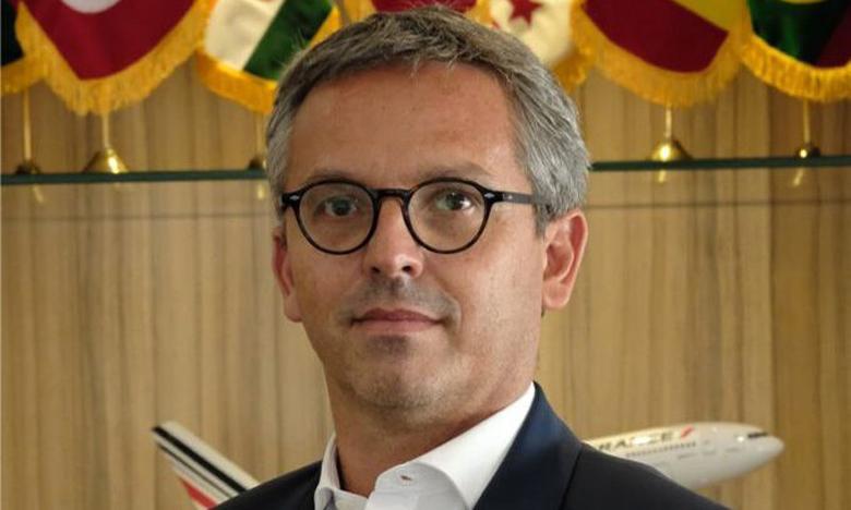 Fouquet a entamé sa carrière au Maroc chez Maroc Aviation et le Bureau Veritas, avant de rejoindre Air France-KLM en décembre 2000.