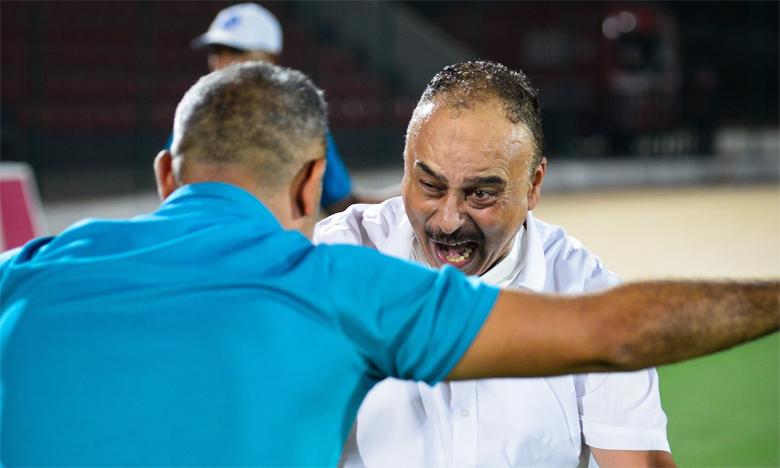 Fouad Sahabi.