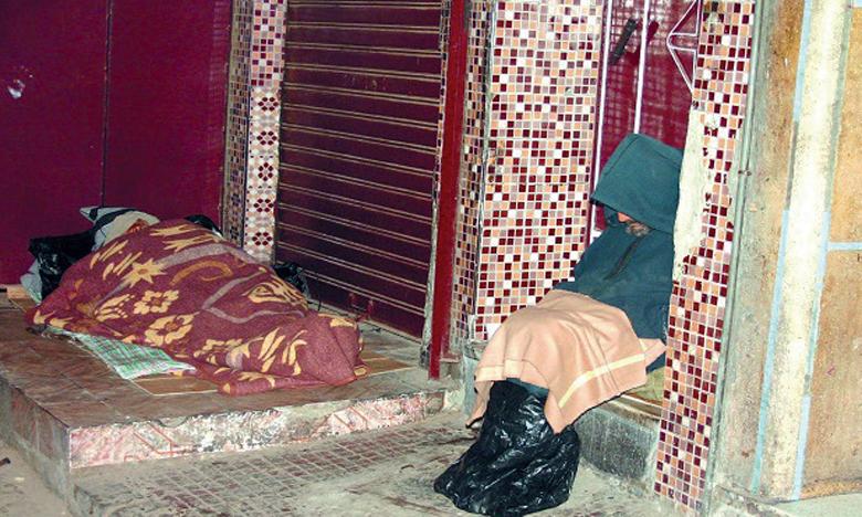 Le Maroc envisage de vacciner les enfants SDF, les non-scolarisés et les sans  documents d'identification