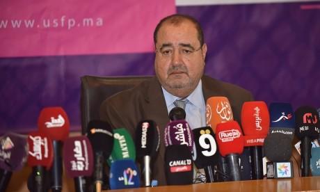 Driss Lachgar ne briguera pas un nouveau mandat à la tête de l'USFP