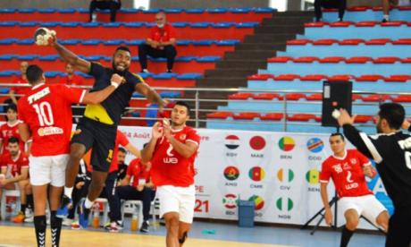 Le Widad Smara vice-champion d'Afrique après sa défaite en finale contre les Égyptiens d'Al Ahly