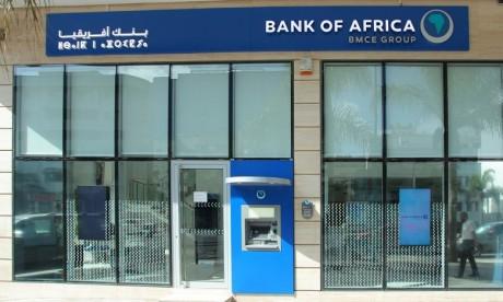Dans le cadre de sa stratégie de développement continu de ses offres en ligne, Bank Of Africa dispose aujourd'hui d'un ensemble de parcours à distance.
