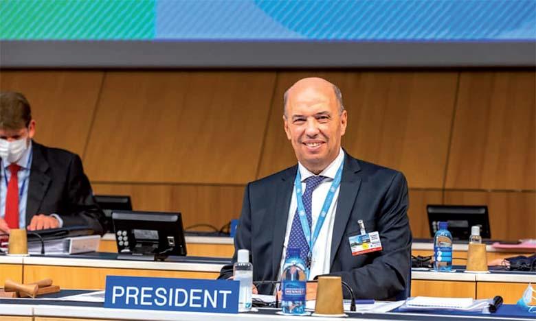 Conseil des DH : L'ambassadeur du Maroc à Genève met à nu les allégations algériennes sur le Sahara