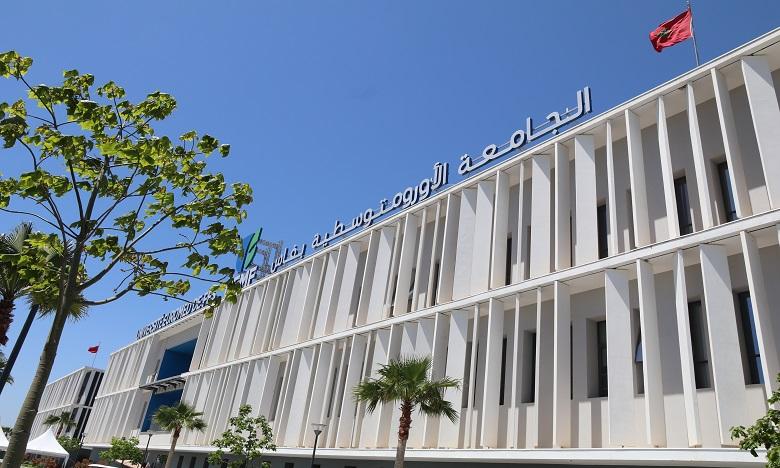 L'Université Euromed de Fès lance le Master « International Business »