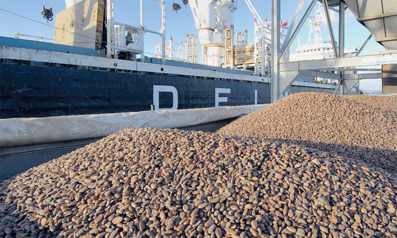 Les exportations de produits de base représentent une proportion de 28% des exportations totales de marchandises au Maroc, contre 37,9% en 2008-2009, selon la Cnuced.
