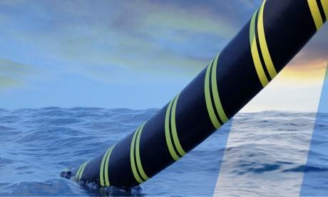 Le projet du câble électrique sous-marin reliant le Maroc à la GB pourrait voir le jour d'ici 2030