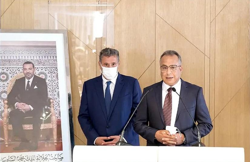Mustapha Benali : Le FFD soutient les orientations qui servent les intérêts des Marocains en cette étape cruciale