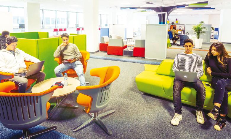 «Le Bachelor doit se baser sur une pédagogie innovante  et un encadrement personnalisé des apprenants»