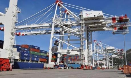 Le déficit commercial s'est aggravé de près de 18% à fin juillet