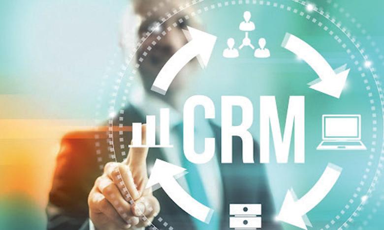 La gestion de la Relation client, ou CRM pour identifier, attirer  et fidéliser ses clients