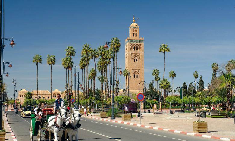 Le PAM en tête avec 48 sièges à Marrakech