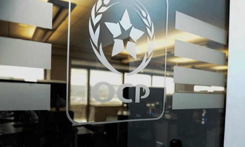 OCP : une croissance à deux chiffres des principaux indicateurs financiers